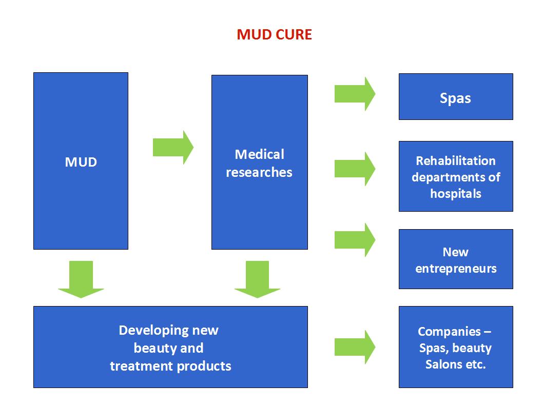 Mud Cure