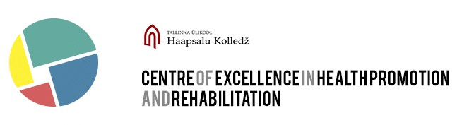 Centre of Excellence in Health Promotion and Rehabilitation